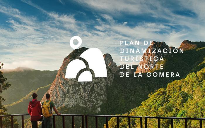 plan de dinamización turística del norte de La Gomera